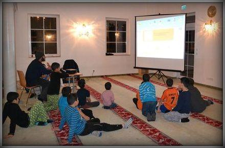 Ramadan mit jungs treffen chat gratis para celular android