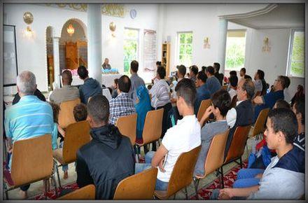 ramadan mit jungs treffen Schwäbisch Gmünd